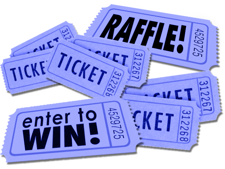 win raffle prizes
